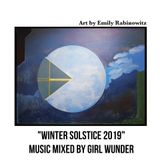 Girl Wunder - Winter Solstice Mix - 12.21.19 - on 93.5KNCE True Taos Radio