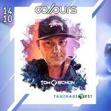 Tom Schön - COLOURS 14-10-2017 Tanzhaus West Frankfurt