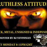 Monday Night Ruthless Attitude: The Summer of Darkness, July 13th 2015