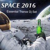 T-risTa's SPACE 2016 ESSENTIAL TRANCE DJ SET