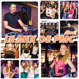 le Mix de PMC live @ Retro Zajeci (23-06-2018)