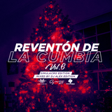 Reventón De La Cumbia Vol.6 [Simulacro Edition] Mixed By Dj Alex Edition LMI
