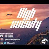 DJ FAMOUS - HIGH SOCIETY MIXTAPE
