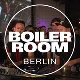 Maceo Plex Boiler Room Berlin