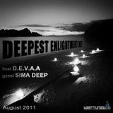 D.E.V.A.A - [ Deepest Enlightment 007 ] on Beattunes.com (Aug'11)