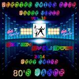 Dance 80's - Swing electro deep - Dance music - Set mix By Dj Maria - Vol.18