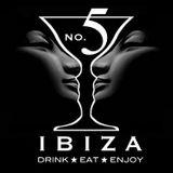 Gustavo Godoy Promo Mix - Number Five Ibiza 2015