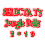 SELECTA T - Jungle Bells 2019