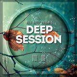 Alex Rossi - Deep Session Vol. 06 (2015)