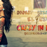 Robert Cristian & El Nico-Crazy In Love ( Special Moombahton Mix )