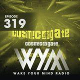 Cosmic Gate - WAKE YOUR MIND Radio Episode 319