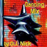 Dancing Mix 28 by DJ Nick (Part 2, May 1993)