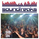 Michael Eriksson @ SoundFreaks - Azotod De Meern 29-03-2014