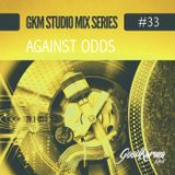 #33 Against Odds Guest Mix