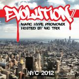 Evolution 7 - NYC 2012