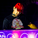 SOS Castle Carabooda: Dj Greg Packer