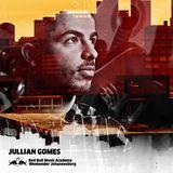 Jullian Gomes at RBMA Weekender Johannesburg: On The Floor