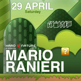 Mario Ranieri @ Hard Nature, Hunt, Sofia, Bulgaria 29.04.2017