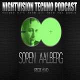 Soren Aalberg - Night Vision