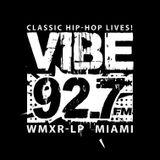 DJ OPAL - Vibe 92.7 FM  Miami Classic Mix Weekends (Pt.1)
