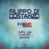 Live Set • Le Jeudì @ Caffè Galì • 24 Luglio 14