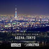 Markus Schulz - (Recorded Live from ageHa in Tokyo - September 29th 2018)