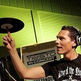 DJ Tiesto - Live @ Haoman 17 Jerusalem, Israel (01-04-2002)