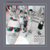 Igor HDP//Playground//2017