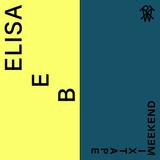 Weekend Mixtape #35: Elisa Bee
