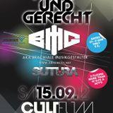 Max-I-muS @ BMG @ CULTEUM = 15.09.2012 =