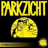 Darkraver - Parkzicht Tape 001 (1992)