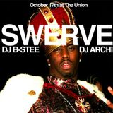 #SWERVE October Mix - Part 2