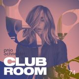Club Room 74 with Anja Schneider