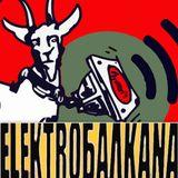 Elektrobalkana live - Nosotros, Athens 20Dec2014
