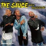 THE SAUCE Vol.2