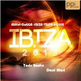 MiKel CuGGa - IBIZA-TECH-HOUSE-Dani Masi & Toris Badic
