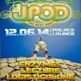 "Live @ ""JPOD Blizzard Beach Party"", Dec 2014"