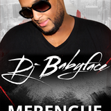 DJBABYFACE MERENGUE MIX MAY 2017 HITS