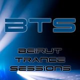 Beirut Trance Sessions 30 - Aly Sa & Souna Bay