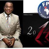 discour du Président FPI _Pascal Affi N'Guessan à Koumassi 14-o2-2o14
