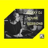 Foxxy DJ – House Sessions Sampler 1