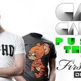 Carlo Calabro  -  Pushing The Bar 081 on DI.FM  - 07-Nov-2014