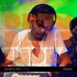 Drum and Bass India Dubplate #008 - Denoy