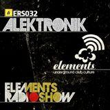 ERS032 - Alektronick