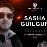 Sasha Guilgur Oct17 Progressive @melOmaniaClub.com