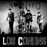 Entrevista a Lucas Ezequiel (Los Conans)