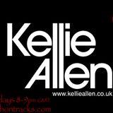Kellie Allen - In The Mix 010