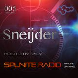 Spunite Radio Trance Channel 005 featuring Sneijder(2015 8/22 Black Party headline dj)
