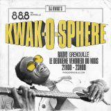 La Kwakosphère Février 2018 (Episode 4)
