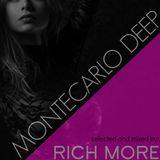 RICH MORE: MonteCarlo Deep 11